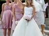 amy hubermans wedding dress
