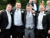 brian o'driscoll and his groomsmen