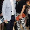 Brian Ormond and Pippa O'Connor at the opening of the Arnotts Shoe Garden-photo Kieran HarnettThe Shoe Garden at Arnotts in numbers: 10, 000 – Square footage47 – the number of brands available 50,000 – the number of pairs of shoes available        2500 – the number of styles available    100,000 – the number of feet to be fitted Tomorrow,  18th September, Alesha Dixon, known for her love of shoes, particularly her dancing shoes, will officially launch a new ladies shoe destination, The Shoe Garden, which will be Ireland's largest ladies shoe department for leading footwear fashion, featuring exciting new brands, in a contemporary new space, designed by leading Interior Architects Shed. Imelda Marcos would approve of the choice that's now available, with a shoe available to fit every need – or desire! The project comes as part of an overall expansion and redevelopment of Arnotts with a number of new departments in line for an overhaul and redesign, including a new jewellery hall in October. New ladies shoe brands introduced to the store include Vivienne Westwood Anglomania, Sam Edelman, Stuart Weitzman, Pretty Ballerina, Nine West, Kurt Geiger, Carvela, Steve Madden, DKNY and Michael by Michael Kors.  Other brands stocked in the Shoe Garden include Nine West, Buffalo, Carl Scarpa, Pied A Terre, Dune, Cat Maconie and Bertie.  Customers will really be able to sink their feet into this new shoe oasis, where they are after heels, pumps or even wellies this Autumn Winter. No matter what the event or occasion, one trip to the shoe experts in the Shoe Garden at Arnotts should solve every shoe dilemma imaginable.BiographyAlesha was born and raised in Welwyn Garden City, a prototype new town, surrounded by the idyllic Hertfordshire hills but a stone's throw away from the hustle of London, this was the perfect stomping ground for a girl who'd end up making organic, modern and high energy music for a living. As Alesha hit her teenage years there was musical influx of strong ind