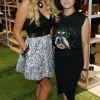 roz-flanagan-and-janice-lau-burke-at-the-opening-of-the-arnotts-shoe-garden