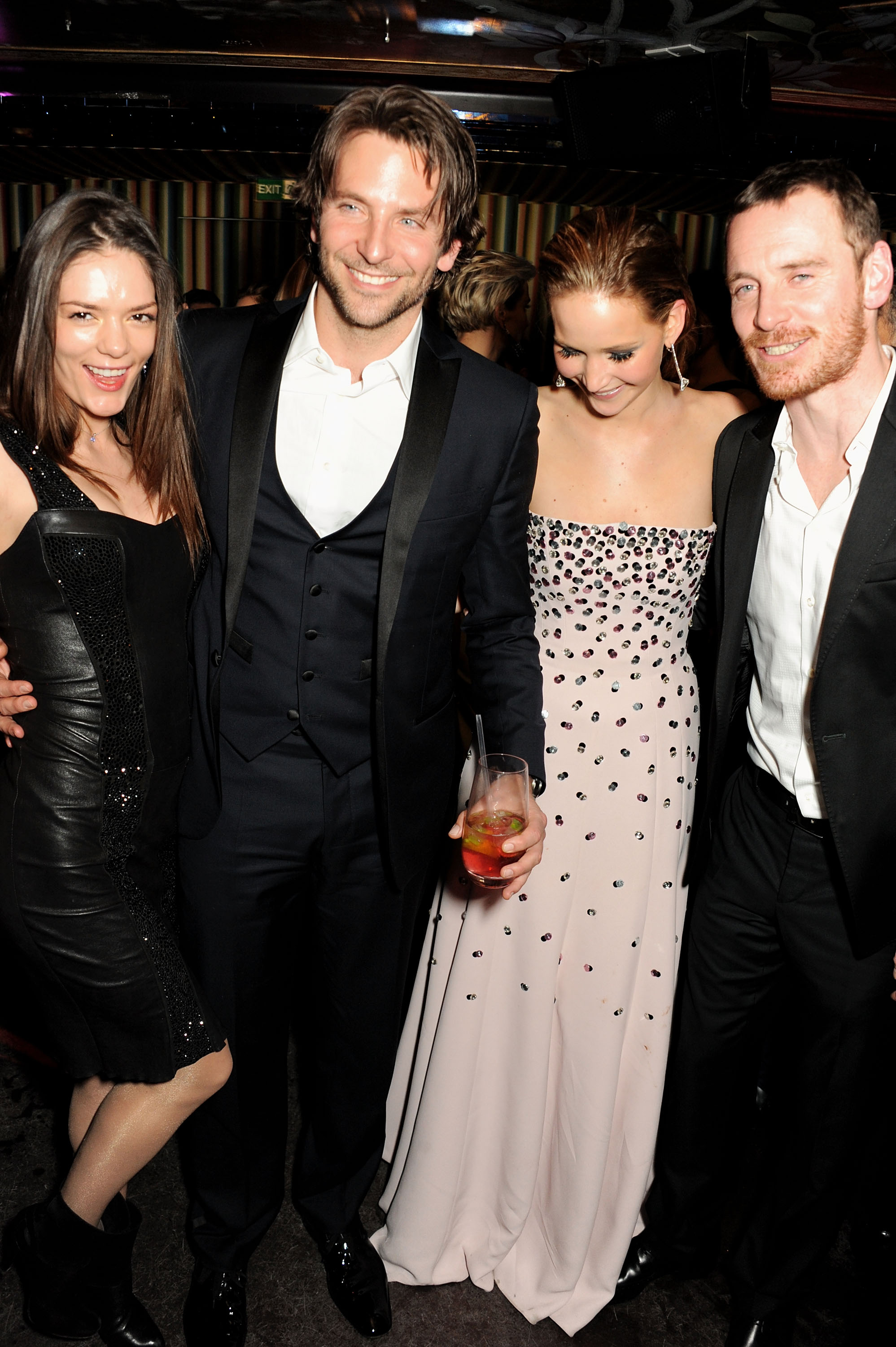 Party People Baftas After Party Whatshewears Ie
