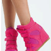 hightops €45 boohoo.com