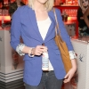 Aisling Quigley pictured at the Diet Coke Jean Paul Gaultier ' Night &amp; Day' collection launch at the Harvey Nichols First Floor Bar, Dundrum facebook.com/dietcoke. Photo: Anthony Woods.