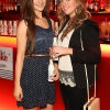 Amy O'Sullivan &amp; Katie Lawless pictured at the Diet Coke Jean Paul Gaultier ' Night &amp; Day' collection launch at the Harvey Nichols First Floor Bar, Dundrum facebook.com/dietcoke. Photo: Anthony Woods.