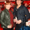 Cheryl Gunning &amp; Denise Carey pictured at the Diet Coke Jean Paul Gaultier ' Night &amp; Day' collection launch at the Harvey Nichols First Floor Bar, Dundrum facebook.com/dietcoke. Photo: Anthony Woods.