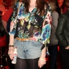 Ciara O'Doherty pictured at the Diet Coke Jean Paul Gaultier ' Night &amp; Day' collection launch at the Harvey Nichols First Floor Bar, Dundrum facebook.com/dietcoke. Photo: Anthony Woods.