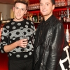 Matthew Feeney &amp; Rob Kenny pictured at the Diet Coke Jean Paul Gaultier ' Night &amp; Day' collection launch at the Harvey Nichols First Floor Bar, Dundrum facebook.com/dietcoke. Photo: Anthony Woods.