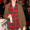 Sarah O'Hegarty pictured at the Diet Coke Jean Paul Gaultier ' Night &amp; Day' collection launch at the Harvey Nichols First Floor Bar, Dundrum facebook.com/dietcoke. Photo: Anthony Woods.