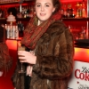 Sophie Joy Hogan pictured at the Diet Coke Jean Paul Gaultier ' Night &amp; Day' collection launch at the Harvey Nichols First Floor Bar, Dundrum facebook.com/dietcoke. Photo: Anthony Woods.