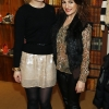 lorna-weightman-and-courtney-smith-at-the-opening-of-the-new-dubarry-flagship-store