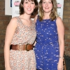 Rachel Bothwell and Julie Cobbe