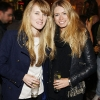Amy Lyons and Emma Forde at the launch of Dublin Does Fridays