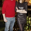 Dermot Whelan and Jennifer Maguire at the launch of Dublin Does Fridays