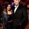Nalini Nathan and Greg Cunningham                      Pictured at the launch of The Garden Party, Thursday & Friday Nights at Everleigh Garden Pictured at the launch of The Garden Party, Thursday & Friday Nights at Everleigh Garden, Harcourt st. Photo by Richie Stokes