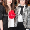 Pictured at the Fashion Innovation Awards 2012 were Sarah O'Neill and Ailbhe McMahon. Photo Martina Regan