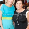 Pictured at the Fashion Innovation Awards 2012 were designer Heidi Higgins and Patricia McCrossan, Galway Now. Photo Martina Regan