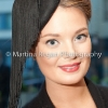 Pictured at the Fashion Innovation Awards 2012 were Millinery Finalist Martha Lynn. Photo Martina Regan