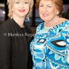 Pictured at the Fashion Innovation Awards 2012 were Bairbre Power and Phyllis McNamara, Cobwebs. Photo Martina Regan