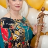 Pictured at the Fashion Innovation Awards 2012 was Jewellry Designer of the Year, Tula Harrington. Photo Martina Regan