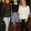 Caroline Musby, Joanne Neary and Alice keogh 