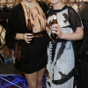  Celina Murphy and Roisin O'Sullivan at the launch of Guinness Black Lager