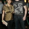tara-talbot-and-malcolm-okelly-at-the-launch-of-halo-4
