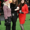 Aisling Ahern, Clara Cregan and Grainne Ahern