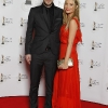 Danny O'Reilly and Laura Whitmore