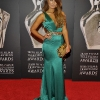 Roz Purcell wearing Dawn Fitzgerald