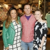 no repro fee if Outsider magazine mentioned in caption  Emma Bolger, Keith O'Brien and Alison Byrnes at the Insider Magazine River Island reader's event -photo Kieran Harnett  Insider Magazine, Irish Independent's weekly magazine, last night held its first ever reader's event at the River Island store in the Ilac centre in Dublin. In association with River Island, Insider magazine is offering readers 20% discounts in all of its stores nationwide until Wednesday 9th July.  Insider magazine was launched in April 2014 and is a premium glossy, lifestyle magazine which provides readers with the latest Irish and international news and trends in entertainment, food and style. Weekly contributors to the magazine will include Maia Dunphy, Nialler9, Colm Tobin, and Jessica Kelly