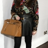 Emily O'Donnell at the launch of the new Specsavers John Rocha collection
