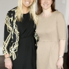 Suzanne Cairns and Eileen O'Malley at the launch of the new Specsavers John Rocha collection