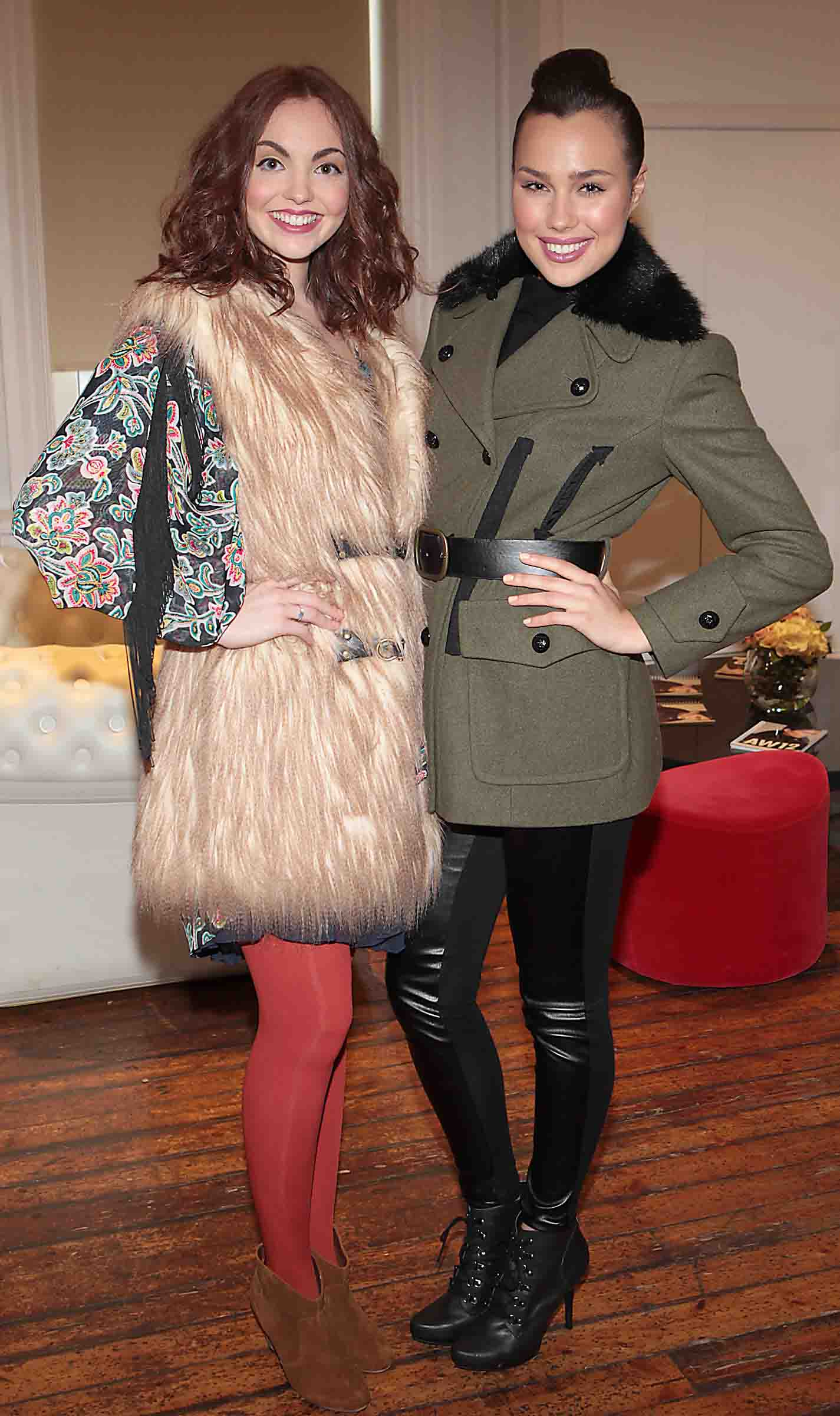 Party People Littlewoods Aw Launch Whatshewears Ie