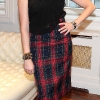 Caroline Morahan pictured at The Littlewoods Ireland Autumn Winter Fashion  Showcase at fallon and Byrne in Exchequer Street,DublinPicture:Brian McEvoy