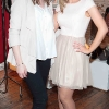 Donna Doyle and Gillian Senior  pictured at The Littlewoods Ireland Autumn Winter Fashion  Showcase at Fallon and Byrne in Exchequer Street,DublinPicture:Brian McEvoyNo Repro fee for one use