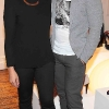 Tanya Grimson and Declan Leavy pictured at The Littlewoods Ireland Autumn Winter Fashion  Showcase at fallon and Byrne in Exchequer Street,DublinPicture:Brian McEvoy