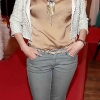 Maura Derrane pictured at The Littlewoods Ireland Autumn Winter Fashion  Showcase at fallon and Byrne in Exchequer Street,DublinPicture:Brian McEvoy