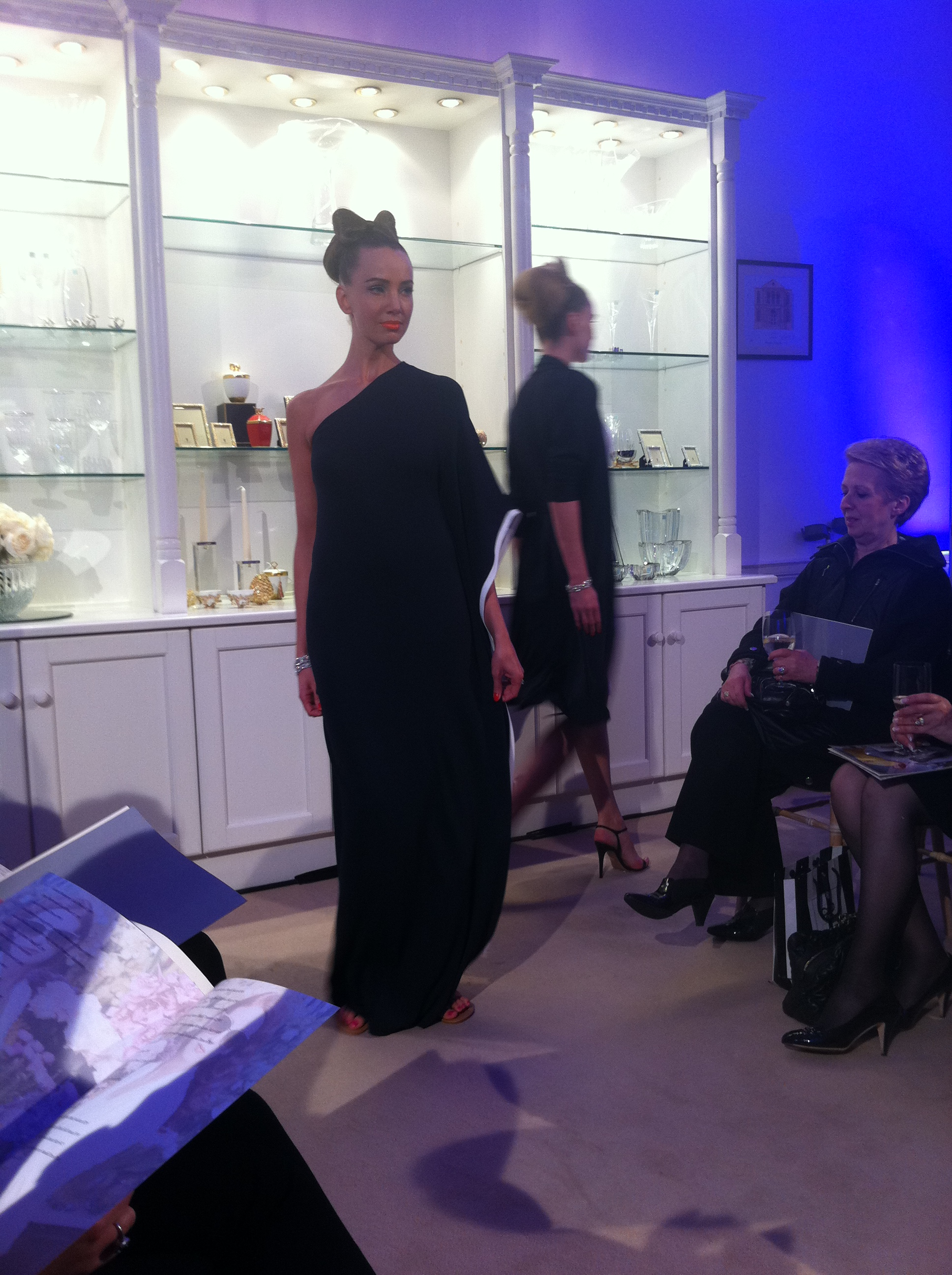 First Look Louise Kennedy Ss12 Whatshewears Ie