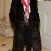 Chara Nagle at the launch of the Marks &amp; Spencer Spring Summer 2012 collections-photo Kieran Harnett