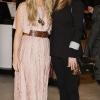 Corina Cunane and Vicky Taylor at the launch of the Marks &amp; Spencer Spring Summer 2012 collections-photo Kieran Harnett