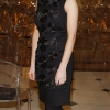 Emma Webb at the launch of the Marks &amp; Spencer Spring Summer 2012 collections-photo Kieran Harnett