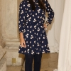 Nadia Pallas at the launch of the Marks &amp; Spencer Spring Summer 2012 collections-photo Kieran Harnett