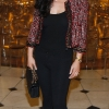 Nadine Wai-O'Flynn at the launch of the Marks &amp; Spencer Spring Summer 2012 collections-photo Kieran Harnett