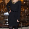 Sandra Byrne at the launch of the Marks &amp; Spencer Spring Summer 2012 collections-photo Kieran Harnett