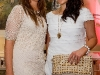 Sarah Connellan & Sinead Ward Pictured at the inaugural Mount Juliet Spring Salon Fashion Event, in association with IMAGE Magazine and Harvey Nichols