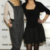 roz-purcell-and-gillian-whitthall-at-the-official-launch-of-the-opel-adam