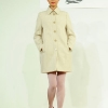 coat from Paul Costelloe aw13 at London Fashion week
