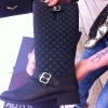 Penneys  Limited Edition quilted riding boot