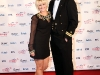 11/09/2010  Sinead Kennedy & Conor Kirwan  at The People of the Year Awards at the City West Hotel, Dublin.