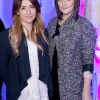 Aisling Powell &amp; Lisa Byrne at the Peroni Moda Awards held in Powerscourt Townhouse Centre Dublin. Photo: Anthony Woods